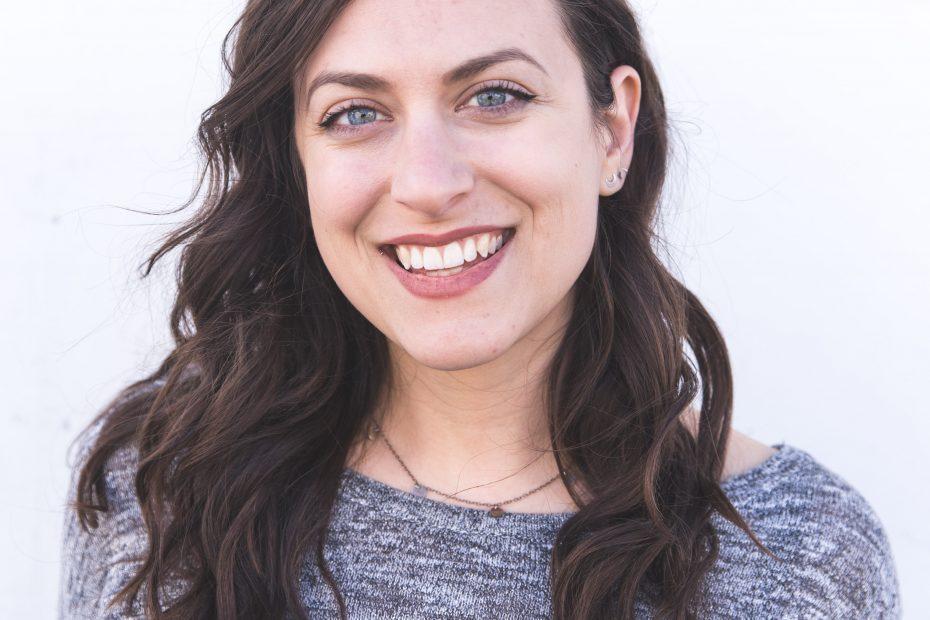 Headshot of Kelsey Frey
